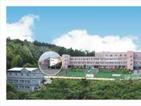 안동영문고등학교,전국유일 보건체육 전문 특성화 학교로 발돋움.